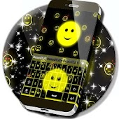 Emoji Keyboard Theme Free