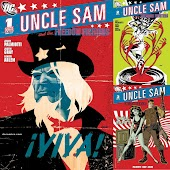 Uncle Sam and the Freedom Fighters (2007)