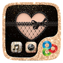 SEXY LACE GO Launcher Theme icon