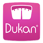 Dukan Diet – official app icon