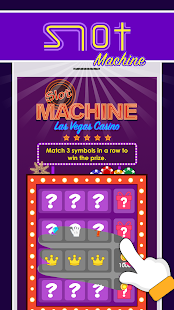 Vegas Scratch - Win Prizes.Earn & Redeem Rewards- screenshot thumbnail