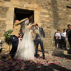 Wedding photographer Fabian Martin (fabianmartin). Photo of 04.01.2019