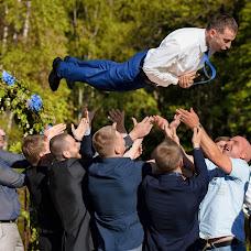 Wedding photographer Aleksey Antonov (antonovalexey888). Photo of 20.08.2017