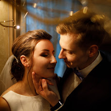 Photographe de mariage Konstantin Macvay (matsvay). Photo du 04.04.2019