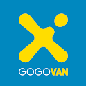 GOGOX (formerly GOGOVAN)-Your Delivery App icon