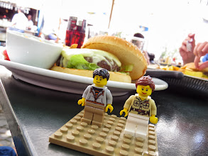 Photo: Lunch in Zürich