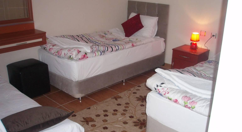 Hotel Pamukkale