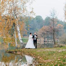 Wedding photographer Vanya Dorovskiy (photoid). Photo of 11.03.2018