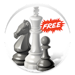 Chess Free, Chess 3D (No Ads) Icon