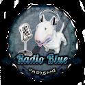 Radio Blue 97.5 MHz icon