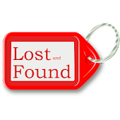 Tagged - Lost and Found APP