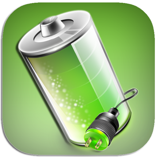 Fast Battery Charger 工具 LOGO-玩APPs