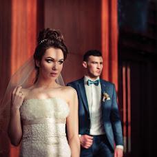 Wedding photographer Anatoliy Atrashkevich (Anatoli-A). Photo of 20.03.2018