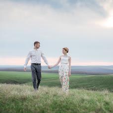Wedding photographer Kseniya Krasheninnikova (Krasheninnikova). Photo of 20.02.2017