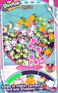 Shopkins: Chef Club- screenshot thumbnail