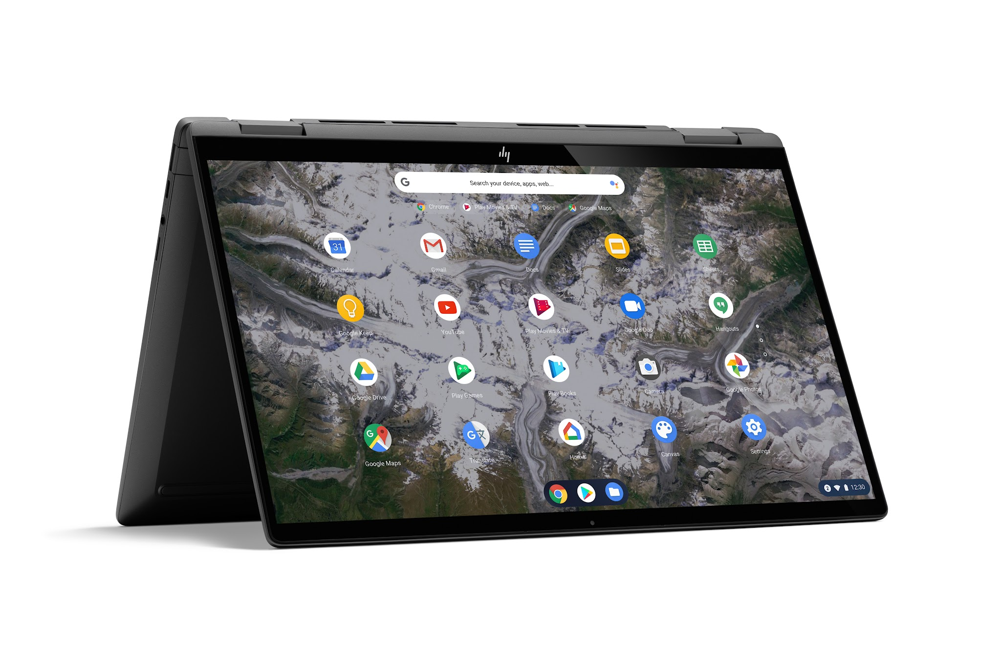 HP Chromebook x360 14c - photo 9
