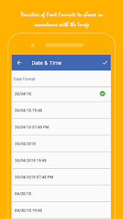 Photo Stamper: Add Date Timestamp & Text By Camera