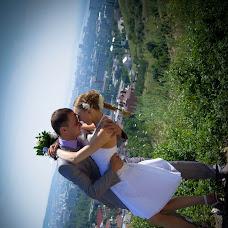 Wedding photographer Dmitriy Filatov (drfilatov). Photo of 20.08.2015