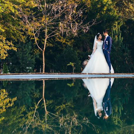 Fotógrafo de bodas Nursultan Ibraimov (nursultan). Foto del 11.11.2017