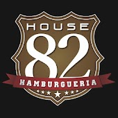 House 82 Hamburgueria