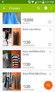 Gumtree SA - Sell & Buy now- screenshot thumbnail