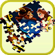 Jigsaw for Beauty & Beast (game)