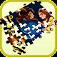 Jigsaw for Beauty & Beast (game)