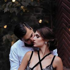 Wedding photographer Yuliya Nikiforova (jooskrim). Photo of 05.10.2017
