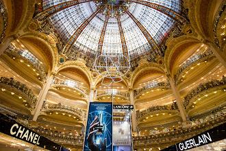 Photo: Galleries Lafayette