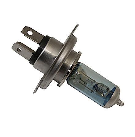 H4 incandescent lamp 12V 60/55W P43t, COBALT