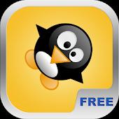 Penguin Happy Jump games