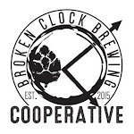Logo for Broken Clock Co-Op