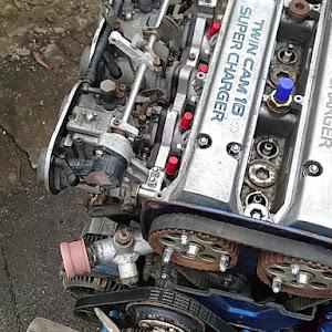 スプリンタートレノ AE86のカスタム事例画像 4AG 14,000RPM/290Hpさんの2021年06月13日10:06の投稿