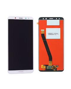 Huawei Mate 10 Lite LCD Display White