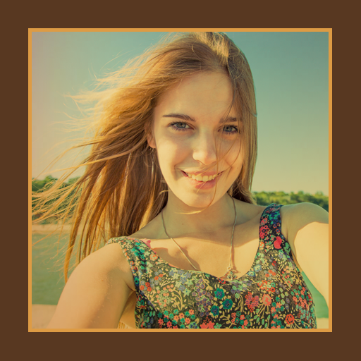 Selfie摄像头InstaMe影响 生活 App LOGO-APP試玩