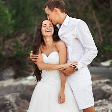 Wedding photographer Margo Zhuravleva (MargoZhur). Photo of 29.10.2016