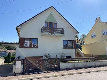 maison à Morsbach (57)