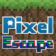Download Game The pixel escape APK Mod Free