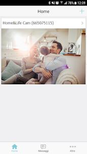 Home&Life CAM 3.12.0.0824 Mod APK (Unlock All) 1