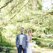 Wedding photographer Ekaterina Buneeva (ekaterinabuneeva). Photo of 06.07.2018