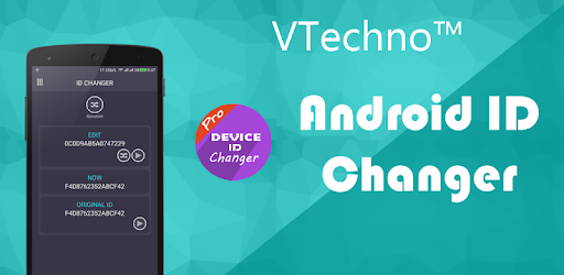 Device ID Changer - Apps on Google Play
