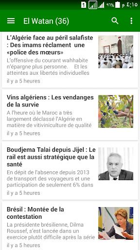 Algérie Presse