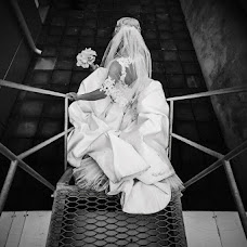 Wedding photographer Darya Garnik (dariazu). Photo of 06.10.2014
