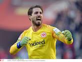 Officiel : Kevin Trapp quitte définitivement le Paris Saint-Germain et rejoint l'Eintracht Francfort