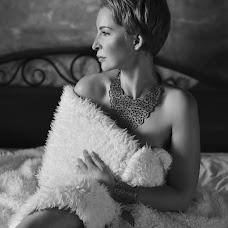 Wedding photographer Katerina Yankovskaya (favilla). Photo of 01.07.2017