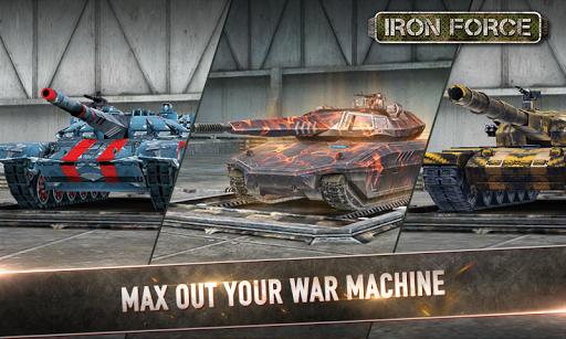 Iron Force  screenshots 3