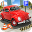 دانلود Classic Car Parking Real Driving Test اندروید