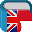 Indonesian English Dictionary