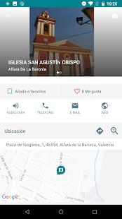 Download Turismo La Baronía For PC Windows and Mac apk screenshot 4