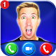 Chad Wild Call You - Video Call Simulator Apk